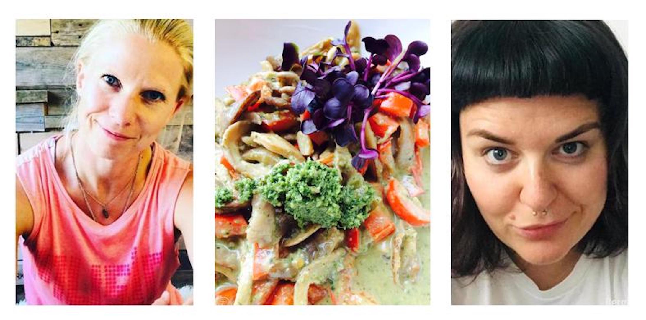 21 TAGE CLEAN EATING IMPULSE _ mit Nina Meyer & Landi