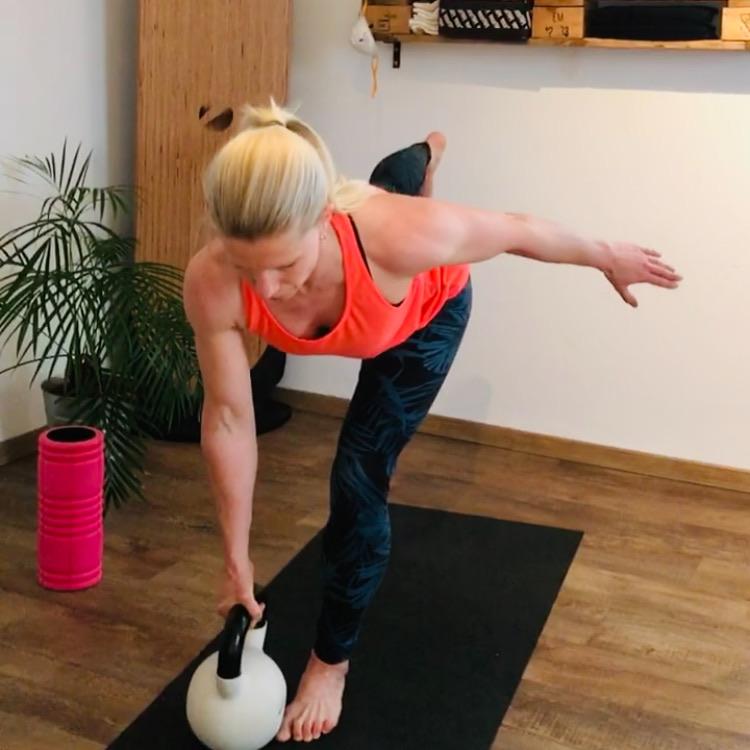 Muskeln stärken Körper und Geist | TEIL1