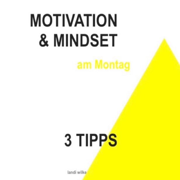 3 Tipps für neueMotivation